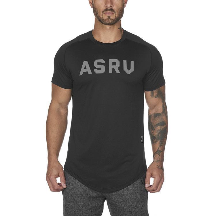 Дизайнер Tshirts для Mens 2020 Летней мода Brand Буквенной печатей футболки мужского Luxury Sport Style Активного Tops дышащего Тиса