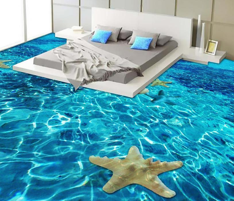 3d personalizzato pavimento piastrelle foto wallpaper oceano 3d-pavimento-carta da parati pvc adesivo carta da parati 3d pavimento per soggiorno