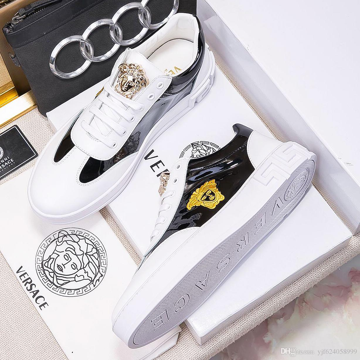 Highend Mens Casual Shoes