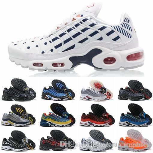 TN Além disso SE Wmns Laser Fuchsia Running Shoes For Men Tns Atlético Laranja Roxo Blue Gold Esporte Sneakers des Chaussures Homme Zapatillas
