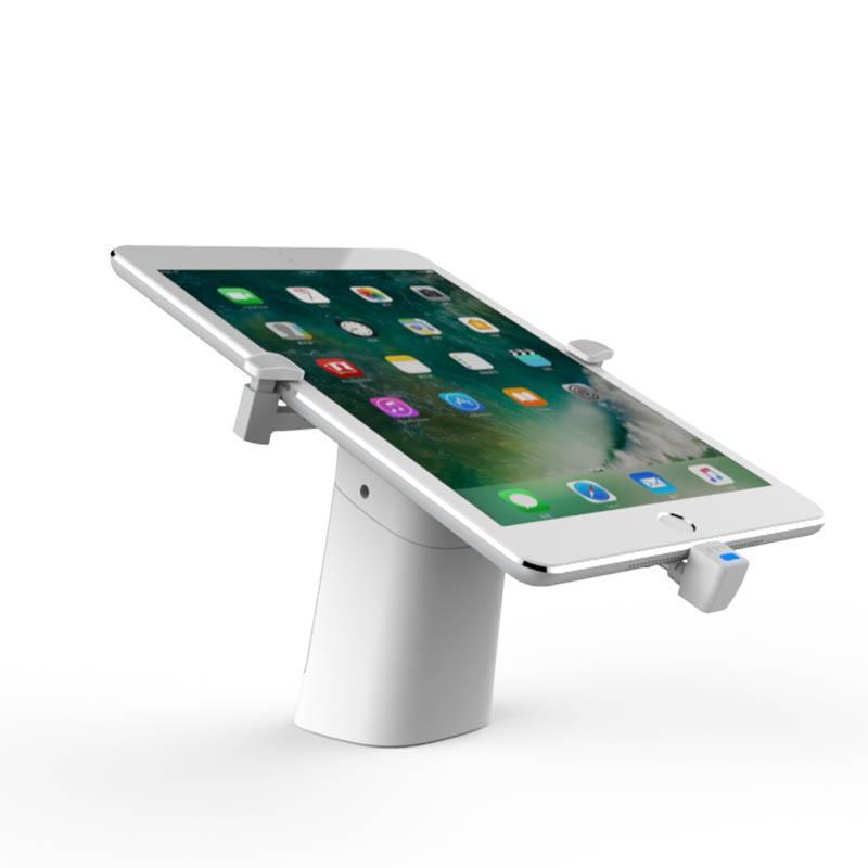 10PCS mobile Smartphone Sicherheit Display Stand Tablet-Alarmanlage-System Anti-Diebstahl-Halter für Handy-Gerätehalter mit Greifern