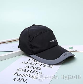 Cappello estivo berretto da baseball cappellino da sole per cappellino da baseball con cappuccio e cappello da sole