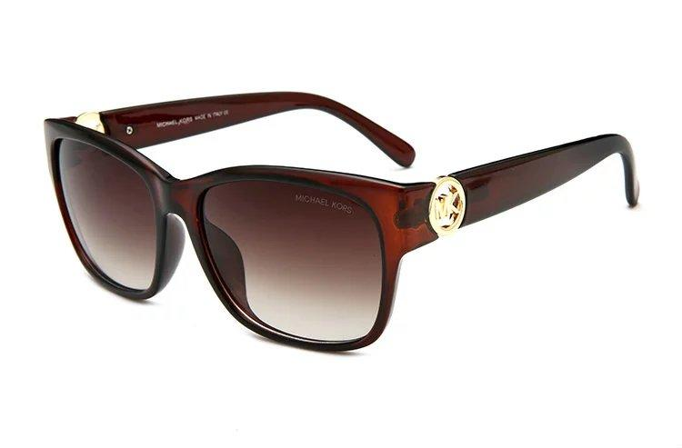 2019 Diseñador de la marca de moda de lujo 6003 gafas de sol mujeres UV400 gafas de sol de gran tamaño para hombre envío gratis