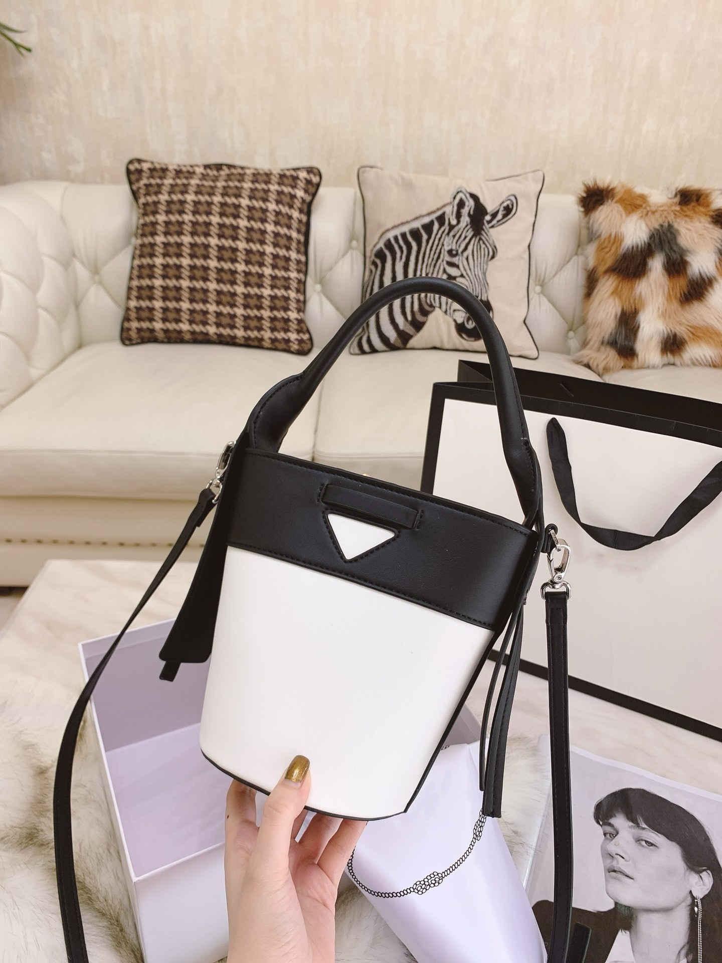 Para 19 cm Diseñador Bolsos de Mujeres Diseñador Cadena Bolsos de Cuero de Lujo Bolsa de Hombro Crossbody and Wallets Bags Womens IBQVH