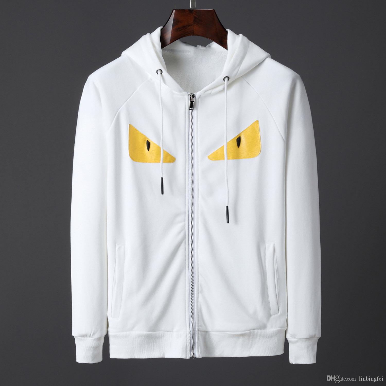Men Women Fashion Hoodie Sweater Sweatshirt Pullover Coats Hip Hop Coats USA