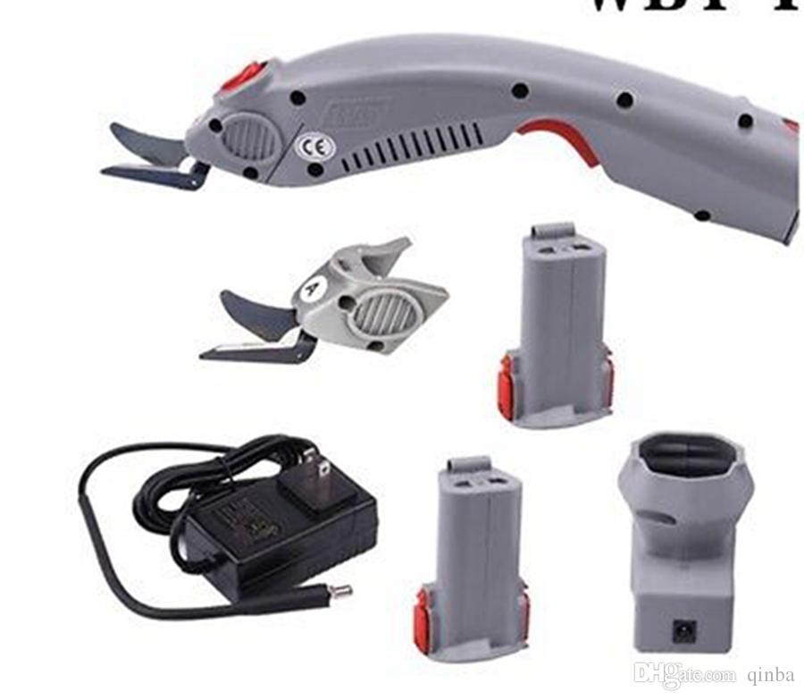 WBT-1 электрический автомат для резки электрические ножницы электронные ножницы микро-зуб мини-тонкая настройка режущий станок инструмент DIY