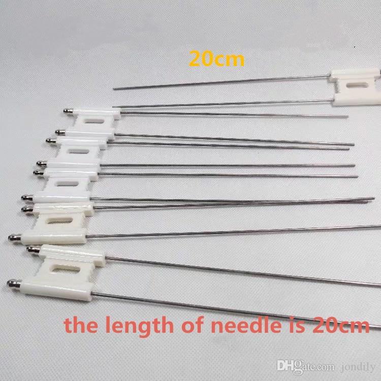Qualität Lange Zwei Stifte Gas Ignitor / Zündnadel / ignitioni pin / Gasanzünder / elektronisches Feuerzeug / Impuls Funken Nadel