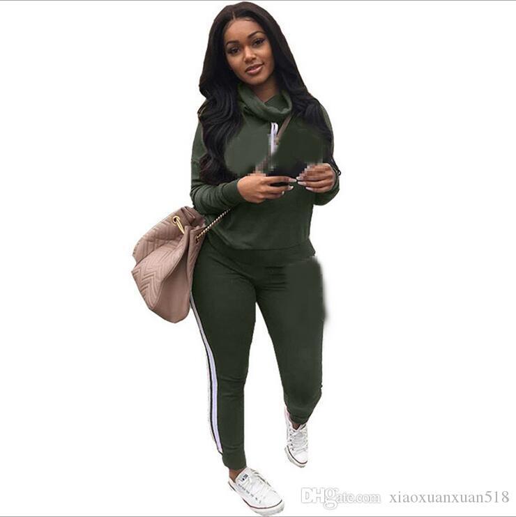 2020 New Women Tracksuit Short Sleeve T shirt + Pants Leggings 2PCS Set Summer Designer T-shirt Outfit Sportswear Suit Clothes 6045