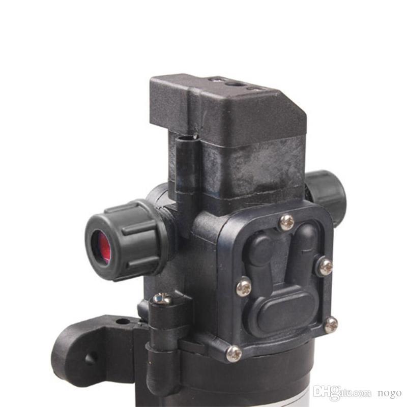 Bomba de Agua de Micro Diafragma de Alta Presi/ón Modelo/_A