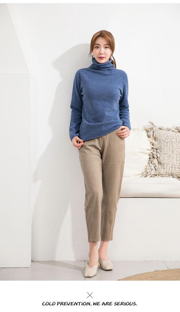 100% lã Merino Inverno Cashmere Sweater Mulheres gola capuz roupas de inverno Mulheres Jumper camisola de malha