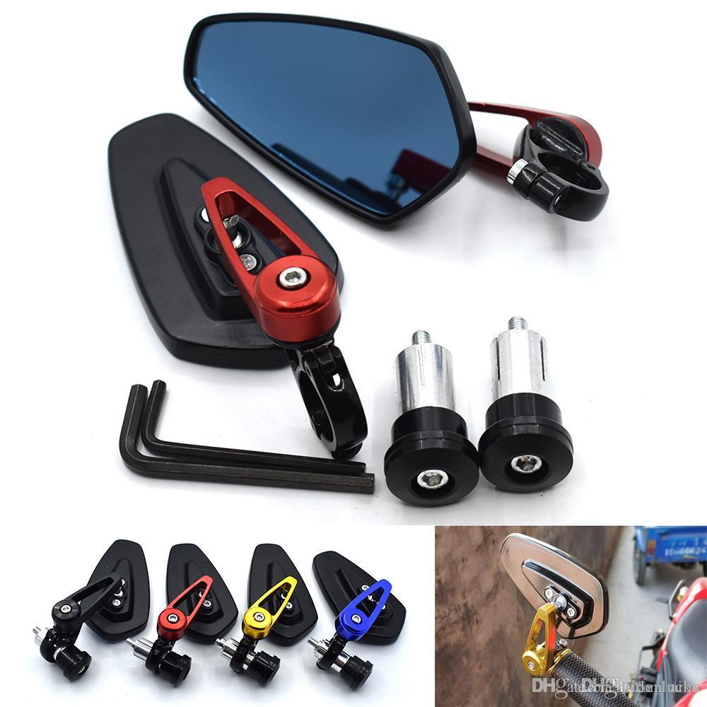 Transparent Hose /& Stainless Banjos Pro Braking PBR4344-CLR-SIL Rear Braided Brake Line