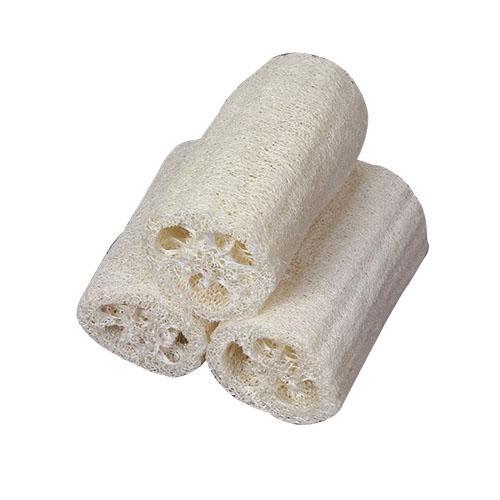 Bath Body Shower Sponge Scrubber Natural Loofah Luffa Loofa Bathing Massage Body Sponge Scrubber