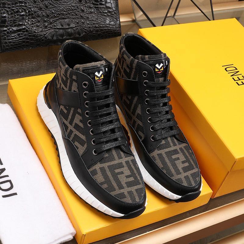 La nueva llegada de los hombres 'de lujo; s zapatos para caminar al aire libre cómodo suave Deportes Footwears encaje -Up tamaño extra grande de los hombres ocasionales de los zapatos Venta Scarpe Da U