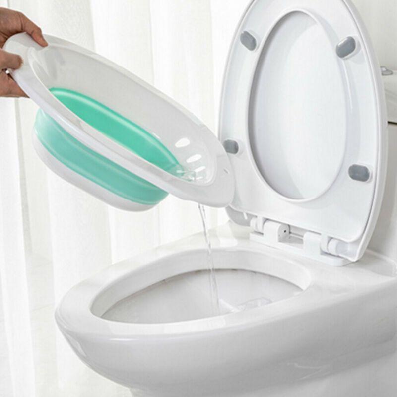 للطي مرحاض المقعدة حوض استحمام تمرغ حوض للنساء الحوامل الباسور المريض مرحاض الأمومة الباسور تجنب معتصمون