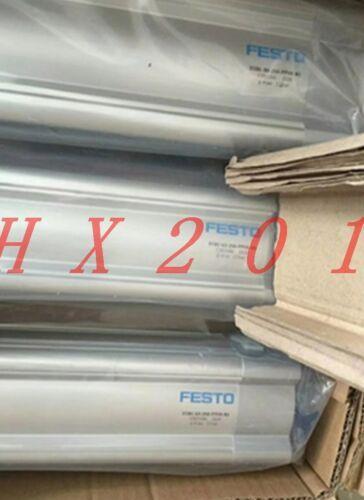 ONE NEW FESTO Pneumatic Cylinder DSBC-63-250-PPVA-N3 1383586