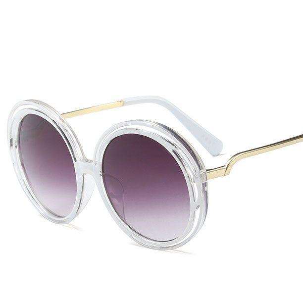 home2010 Steampunk metal óculos de sol Crianças redondos óculos de sol Rapazes Raparigas Plastic Crianças Sun Glasses Lunette De Soleil