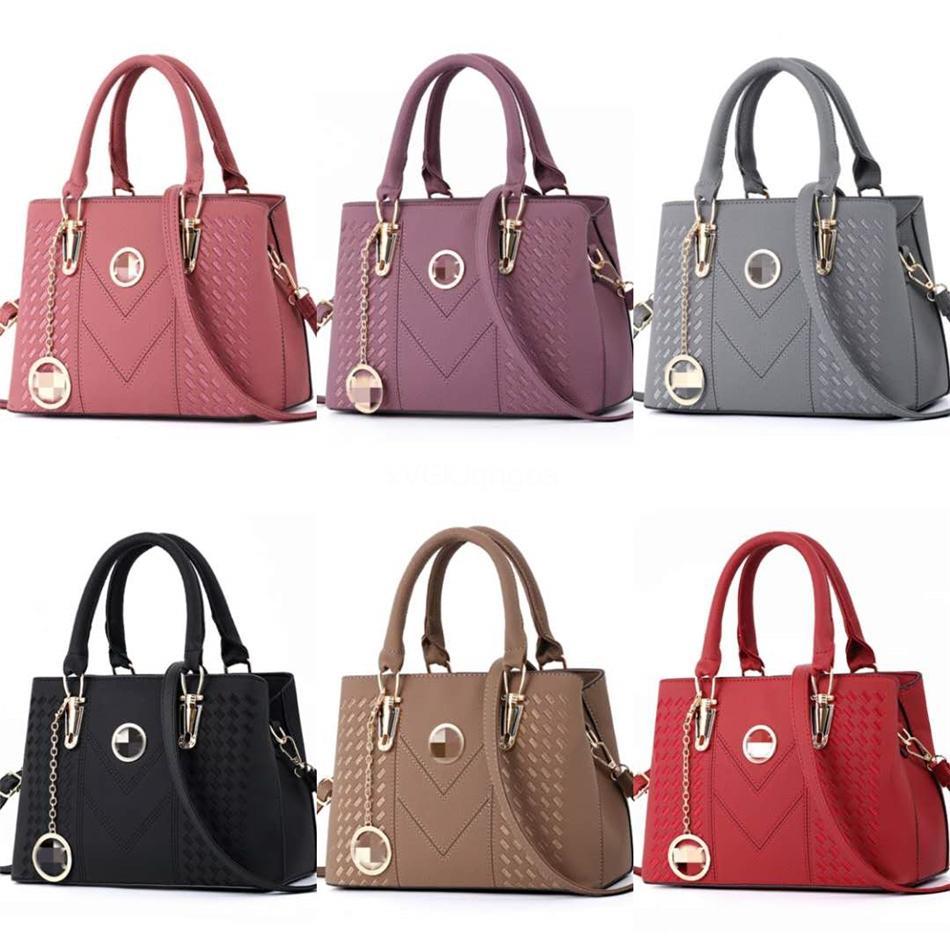Ii Tasarımcı çanta Moda Çanta Deri Omuz Çantaları Crossbody Çanta Çanta Debriyaj Sırt Çantası Cüzdan Ioy432 # 959