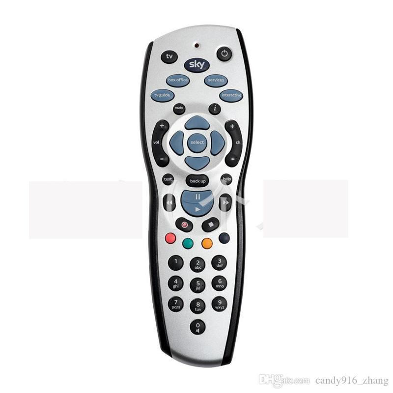 Sky Uzaktan Sky HD Uzaktan controlers Evrensel Sky HD + Plus, Programlama Uzaktan Kumanda OM-CC5 v9