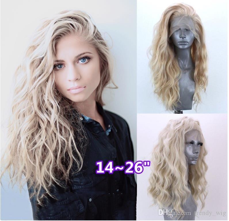 Brezilyalı saç tam dantel peruk bakire saç derin dalga tutkal gerektirmeyen tüm siyah peruk siyah kadınlar DHL teslim peruk ön saç bandı bebek dantel