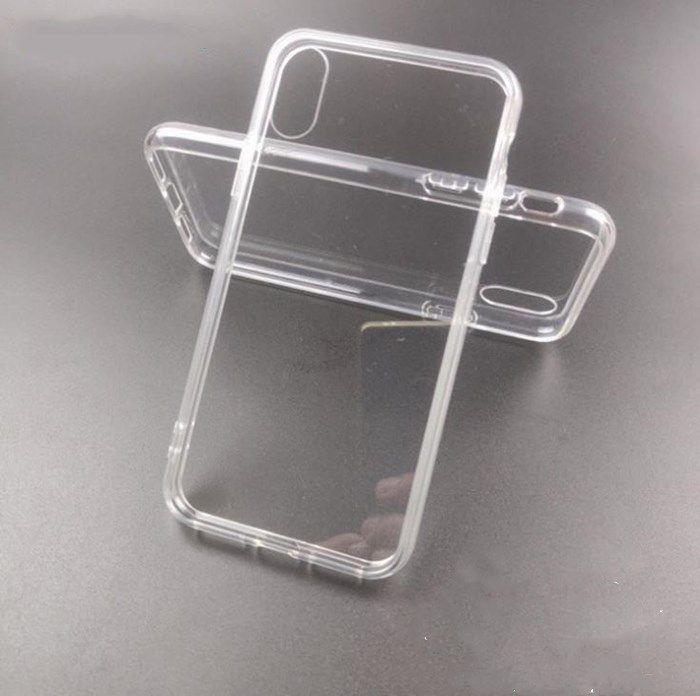 Мягкие TPU Clear Phone Case Cover Protect ударопрочный Чехлы для iPhone 11 про макс X XS note10 спариваться 30 Pro