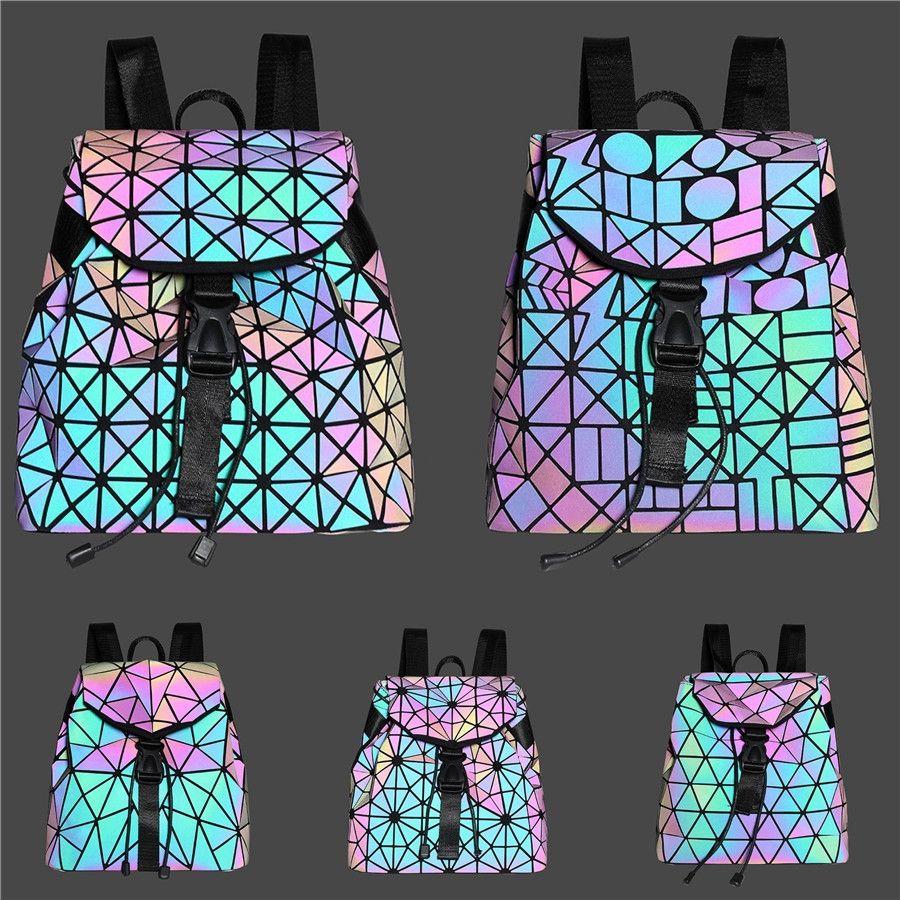 Vintage Serpentina Mochila para las mujeres bolsas de hombro del cuero genuino bolso del Baguette de piel de serpiente embrague del patrón de diseño # 801