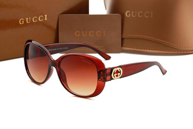 Лучшее качество Новых солнечные очки для Людей Женщина Erika очков Солнцезащитных очки Matt Leopard Gradient UV400 Box и дел