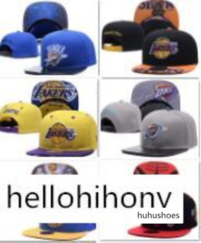 Nouveau 2019 Femmes Basket-ball de football Chapeaux d'homme Mens Flat Caps Adjustable Cap os Snapback Sport Hat