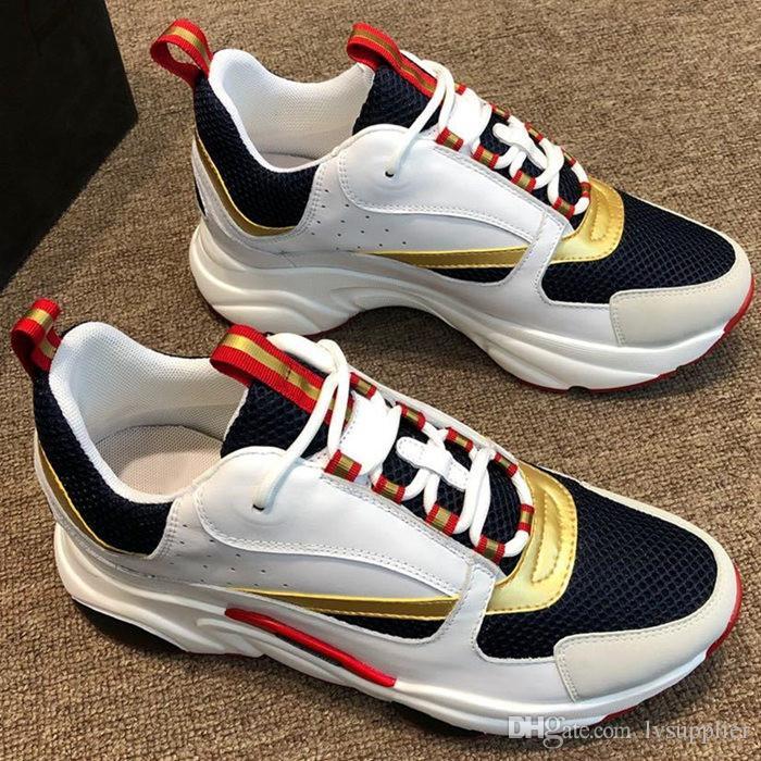 New Arrival Low Top B22 Sneaker Mens