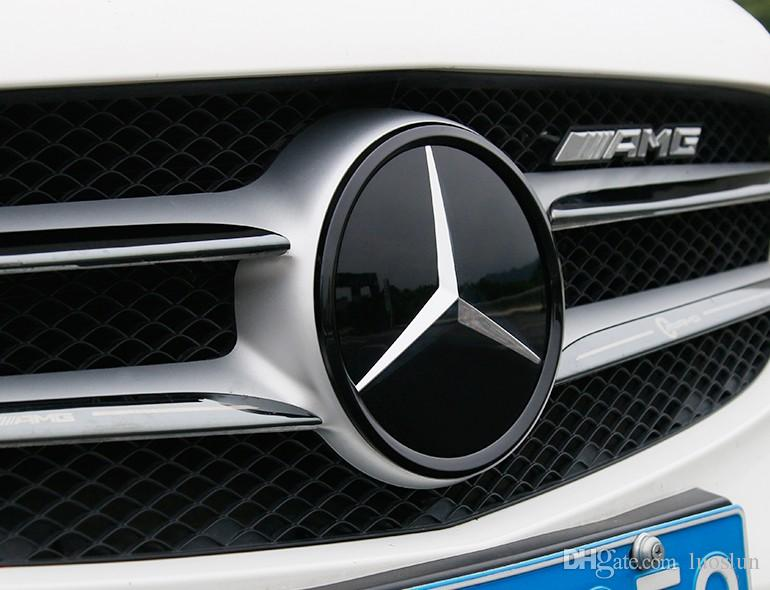 Mercedes GLC modifikasyonu Yeni C Sınıfı C200L Ayna Büyük Standart GLA / CLA200 ila C260L E300 Dekorasyon