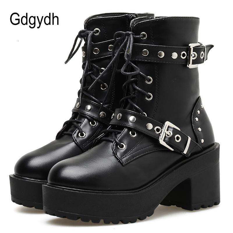 Cheap Black Boots For Women