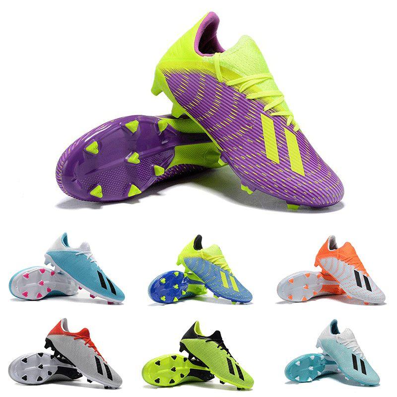 Pirma Men/'s Turf Soccer Shoe Purple//Black