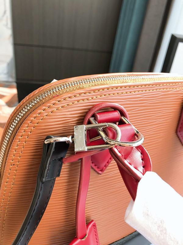 Nuove donne crossbody di alta qualità sacchetti di spalla di disegno di lettera borsa portafogli Messenger borse borse borsa donna