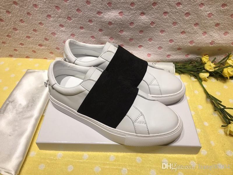 Bester Verkauf hochwertiger Damen Designer-Schuhe Designer-Mode Luxus 2019 Marke beiläufige Schuhe der Frauen Superstars Tennis-Schuhe mit hs190703