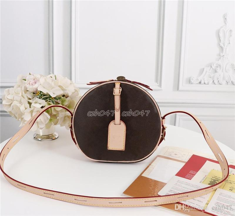 New Hot Sale Fashion Handbags Women's bags Handbags Wallets woman Leather Bag Ladies Single shoulder bag 52294