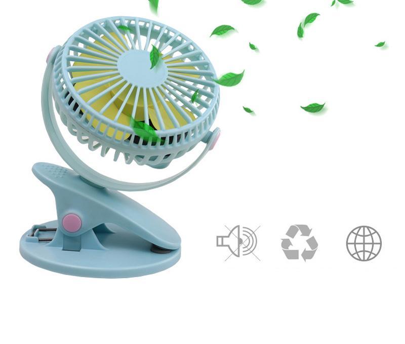 휴대용 미니 USB 팬 데스크 ABS 전기 데스크탑 컴퓨터 테이블 홈 오피스 전기 팬 환기기