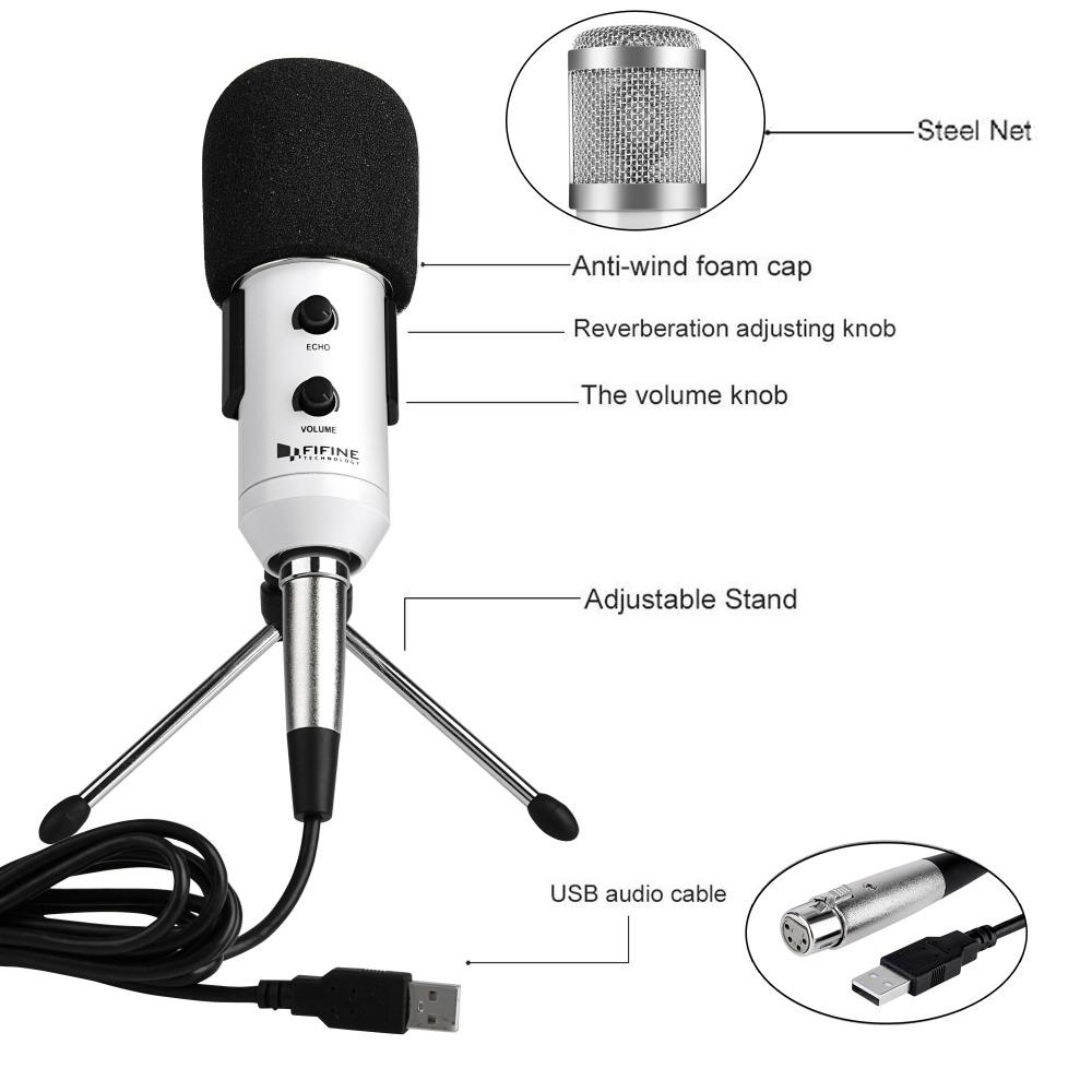 2 vocal microphone