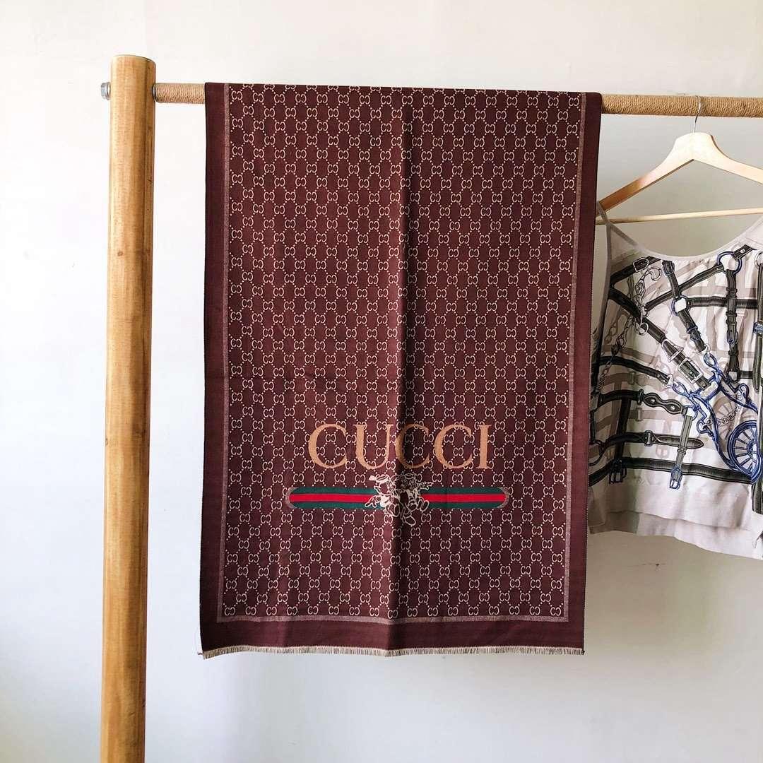 Großhandels-Luxus-Schal Brief Design-Stil Herbst und Winter Schal Schal Männer und Frauen Kaschmir-Schal 180X70CM sciarpa Foulard Frauen Geschenk