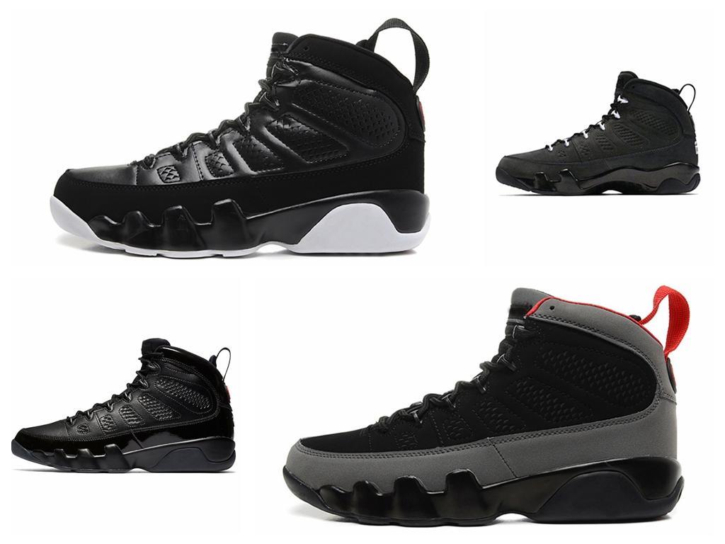 9s UNC Üniversitesi Mavi RÜYA IT, DO IT Basketbol Ayakkabı Melo Johnny Kilroy Bred Spor Ayakkabı Kadınlar Eğitmenler Atletizm Sneakers