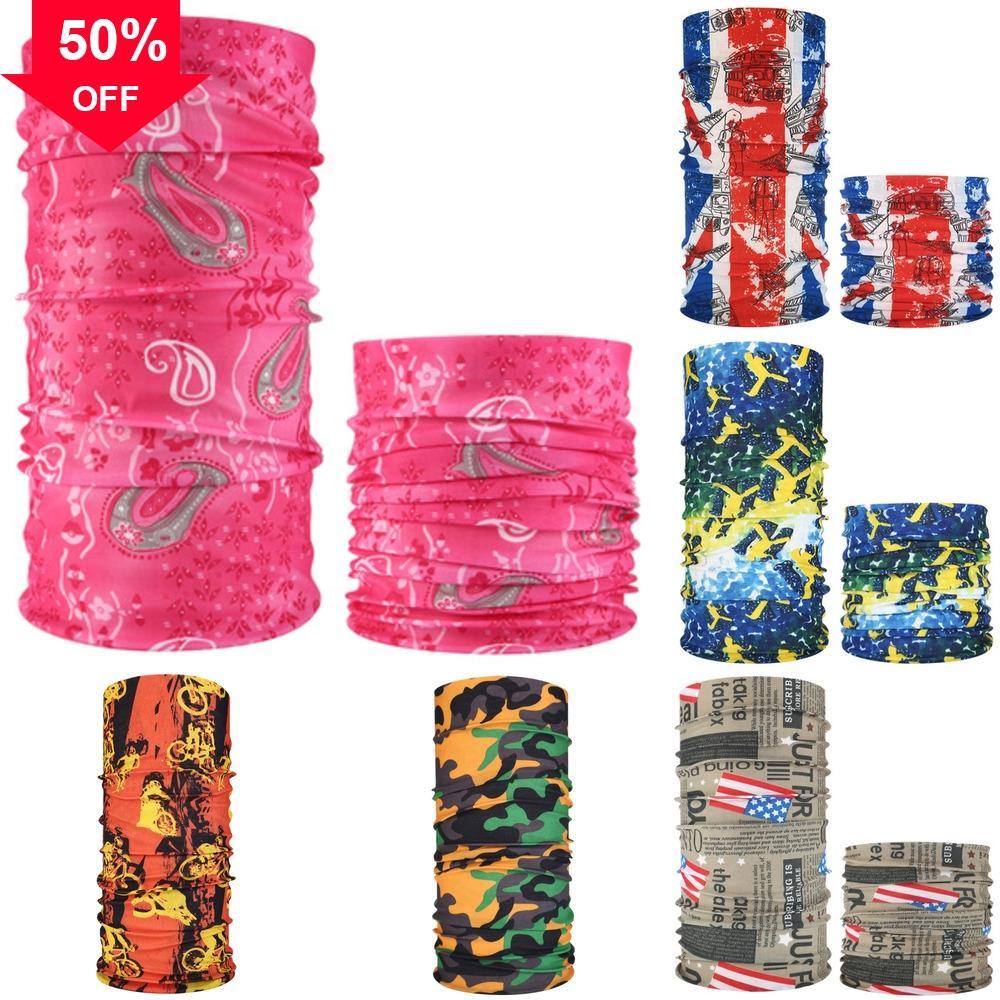 lNhSY Велоспорт качество шейные платки Boho банданы многофункциональный открытый Маска спорт браслет высокий тюрбан волшебные шарфы шарф солнцезащитный крем для волос