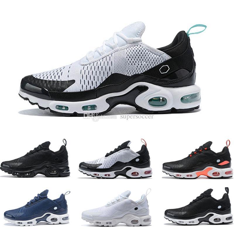 Quente venda de almofada homens mulheres executando sapatos ultra kpu sapatos homens sapatos lace sneakers tamanho 40-46