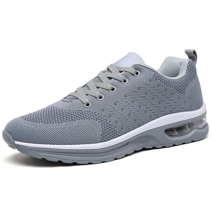 Горячая продажа Спорт на открытом воздухе Мужская обувь Onke Профессиональные кроссовки для мужчин дышащий Подушка Женщины кроссовки Sweetheart