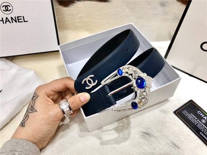 A última moda cinto originais 2018, Correia dos homens de lazer, de couro cinto de atacado de moda das mulheres, caixa de presente, entrega gratuita.