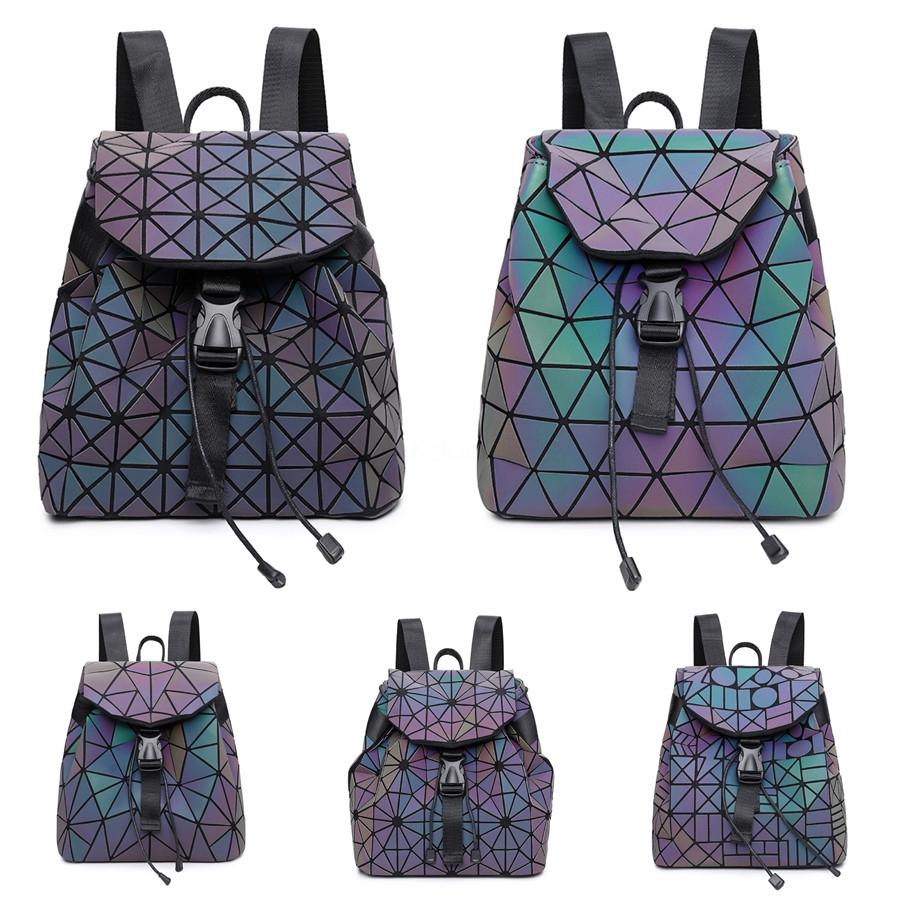 Brand New Shoulder Bags Leather Luxury Backpack Wallets High Quality For Women Bag Designer Geometric Messenger Bags Cross Body 1185 #615