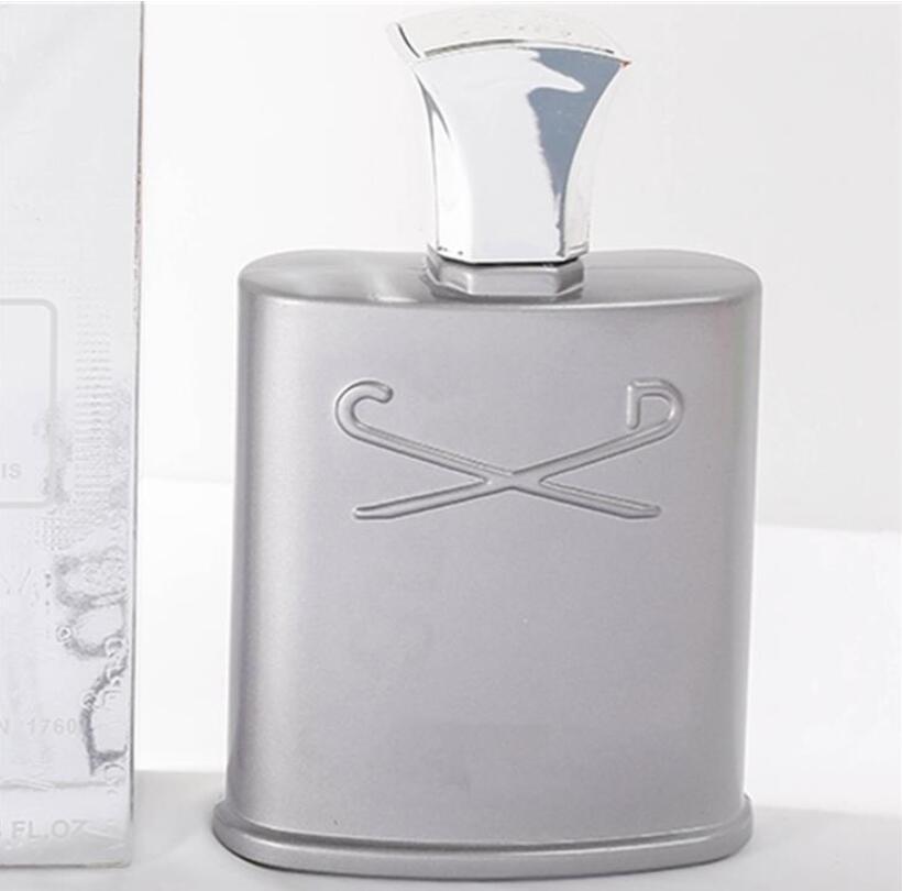 Dropshipping New Creed Himalaya Parfüm für Männer Köln 120ml mit langjähriger Zeit guten Geruch Hohe Qualität