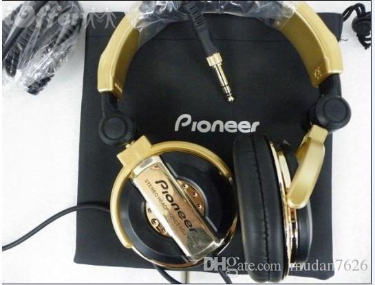 새로운 DJ 스튜디오 헤드폰 깊은베이스 마샬 주요 헤드폰 소음 아이폰 삼성에 대한 헤드셋 격리를