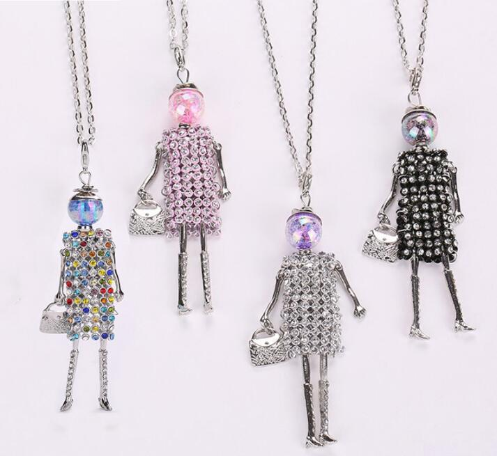 Girls Pretty Ballerina Dancer Silver Colour Bracelet Ballet Jewellery Birthday