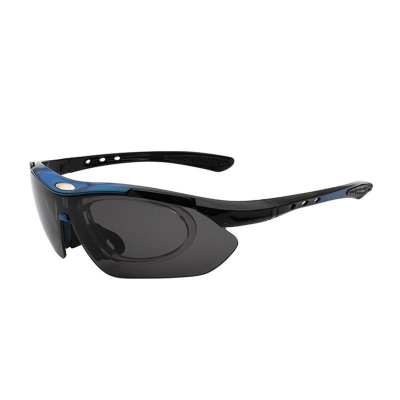 Взрывозащищенные армейские Тактические очки открытый охота стрельба очки анти-воздействие военная военная игра страйкбол защитные очки
