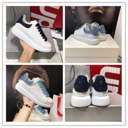 2020 del progettista delle donne degli uomini dei pattini casuali a buon mercato migliore qualità superiore delle donne degli uomini di moda delle scarpe da tennis del partito scarpe da ginnastica Tennis k0267