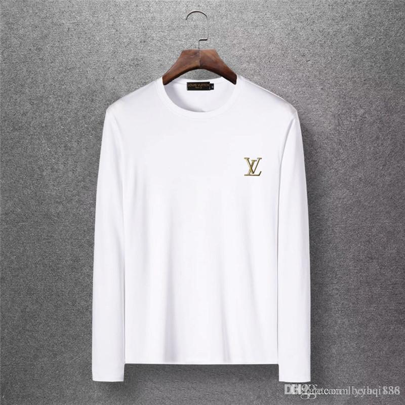 INSIDE Mens Longsleeve T-Shirt