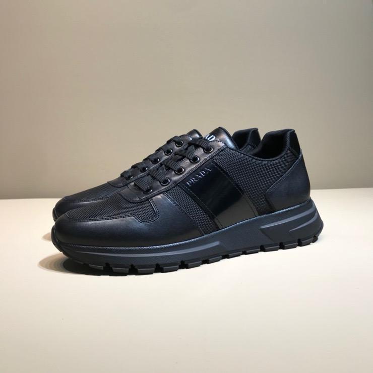 2020Designer NUOVI Mens scarpe da ginnastica scarpe da tennisLussoPattini casuali di affari degli uomini di 38-45 000821